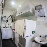 central de esterilizacion clinica dental alicura