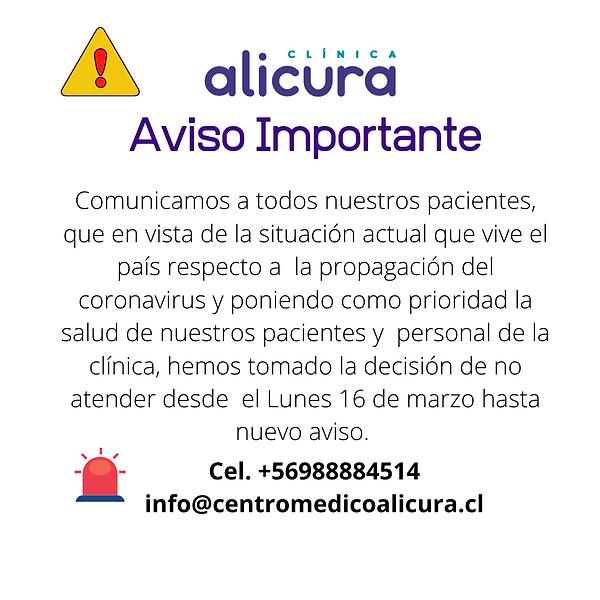 clinica dental aviso de cierre por coronavirus.png