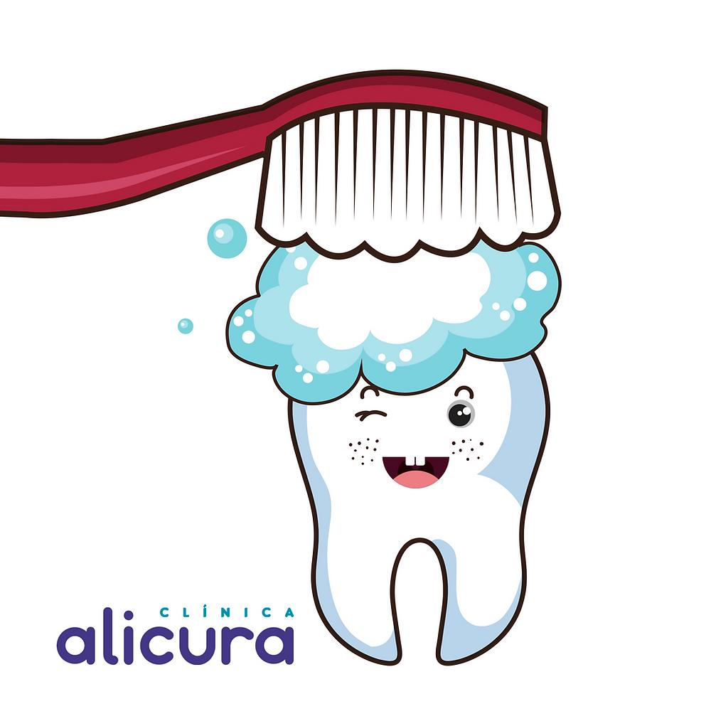 higiene dental en concepción