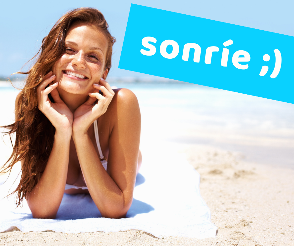 sonríe ;) promo dental