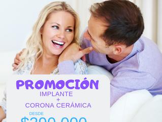 IMPLANTE DE TITANIO OSEO INTEGRADO, lo que el dentista recomienda
