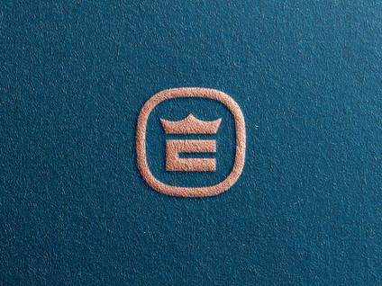 e crown logo