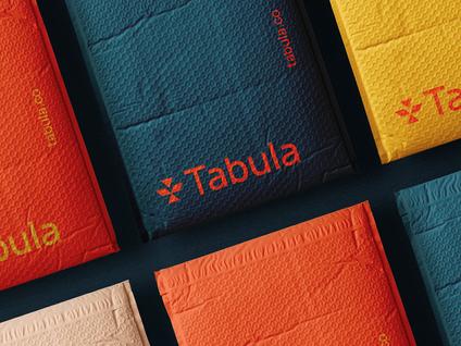 Tabula Logo Design