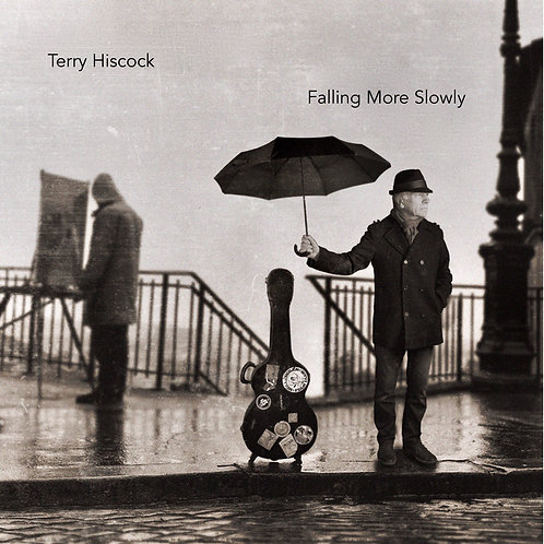 Terry Hiscock: Falling More Slowly