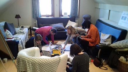 Groupe de développement personnel Les Ateliers du Mieux-Être