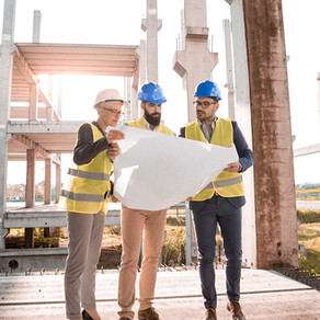 5 Trends Shaping the Future of the Engineering Industry