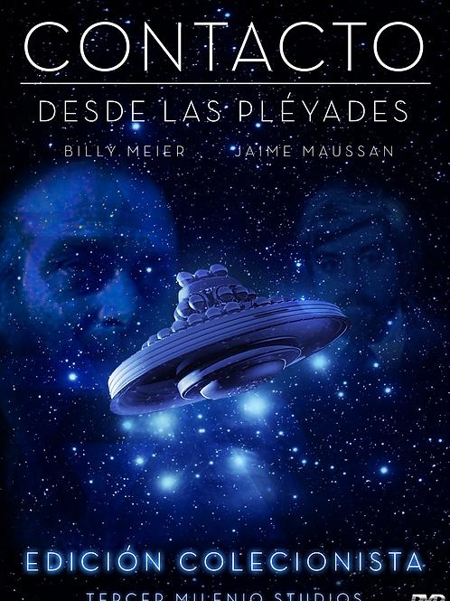 Contacto en las Pléyades ( DVD EDICIÓN COLECCIONISTA)