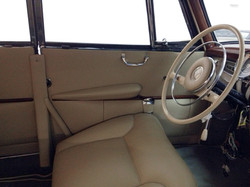 1960 Adenauer 300 D