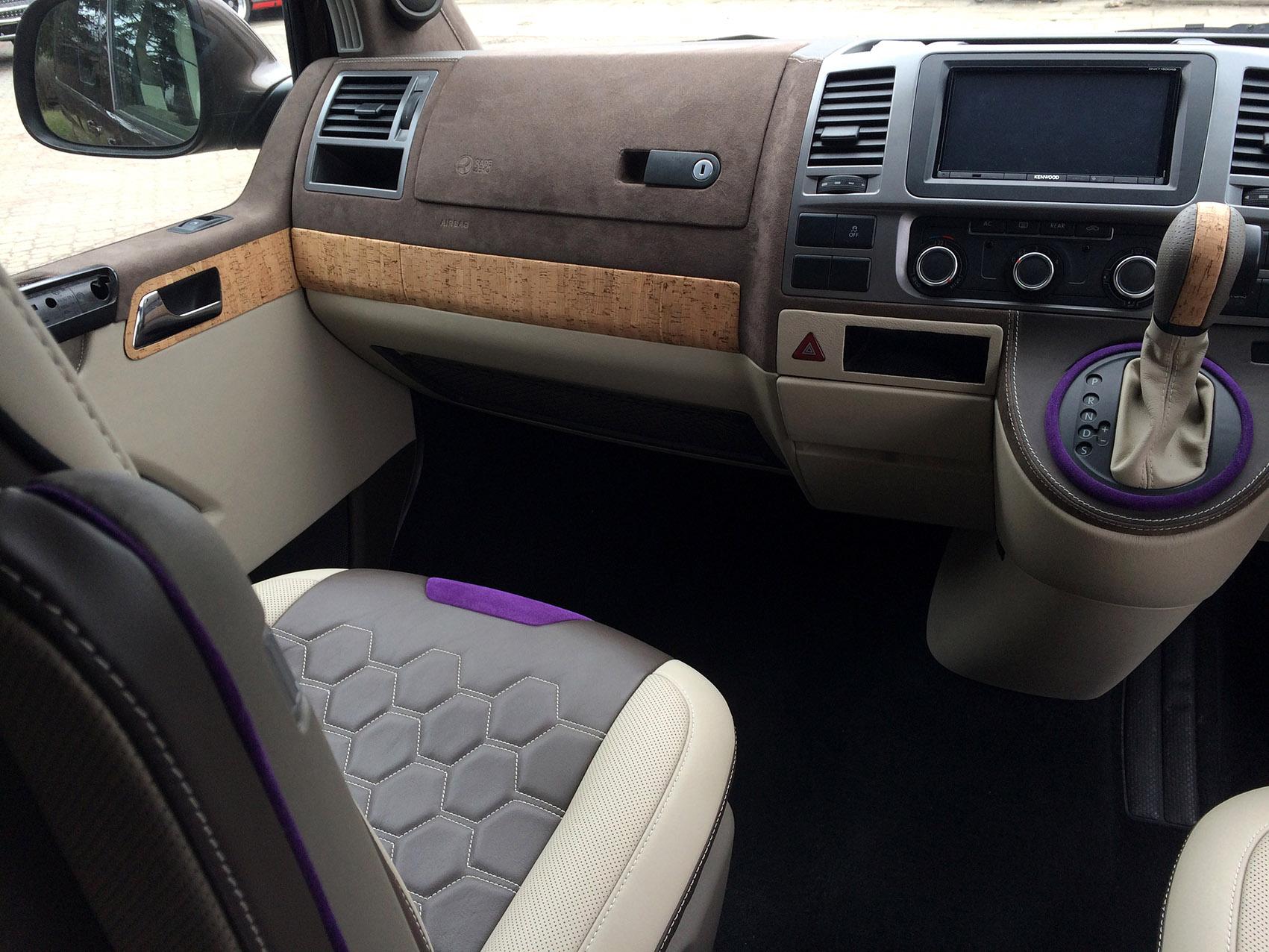VW T5 Multivan 06