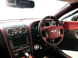 Bentley Continental GT-43