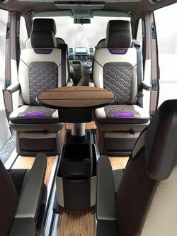 VW T5 Multivan -1b