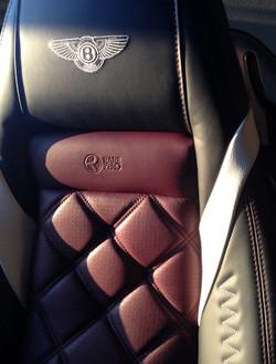 Bentley Continental GT-03