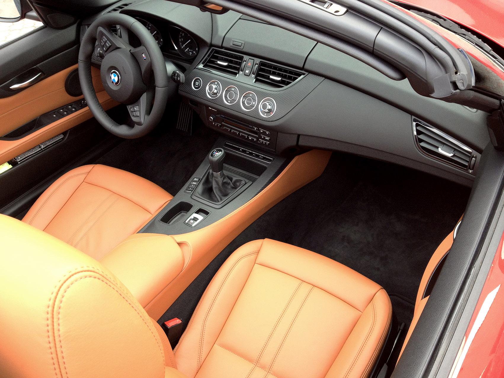 BMW Z4 -8