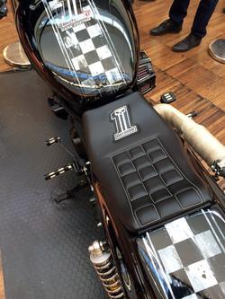 Harley Davidson 1 -3