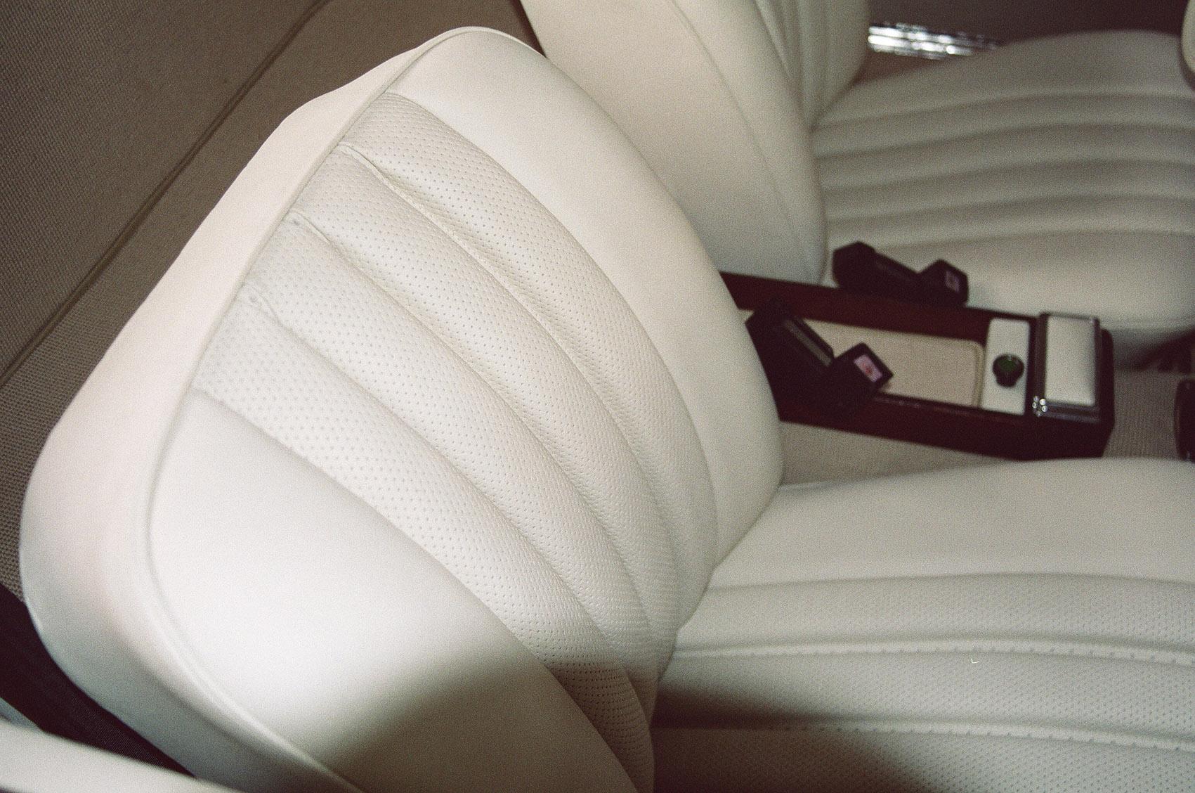 Mercedes SL W 113 - Pagoda
