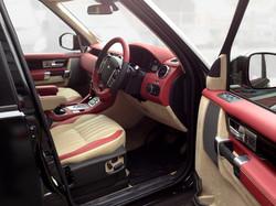 Land Rover 1 -3