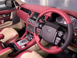 Land Rover 1 -2