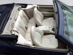 Jaguar XKR -0
