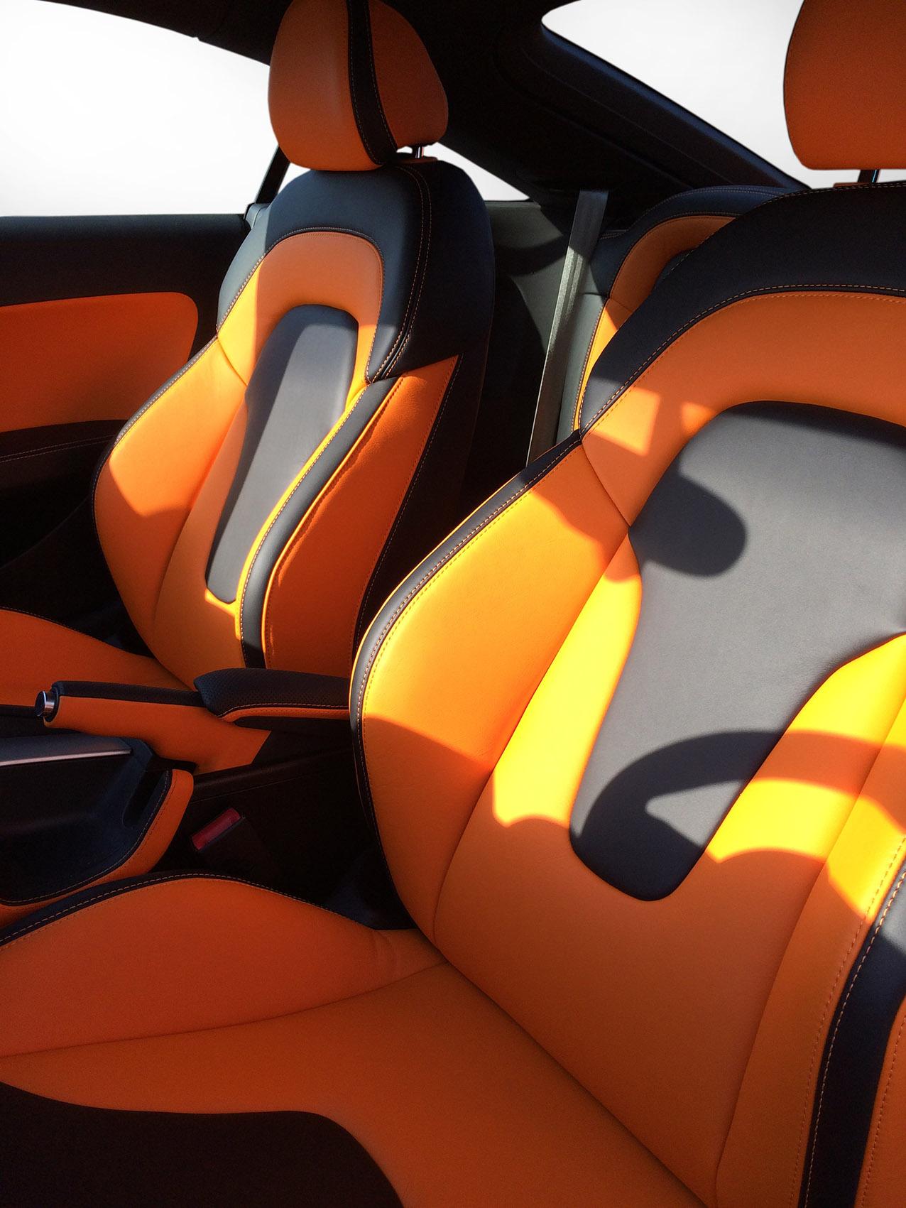 Audi TT -1