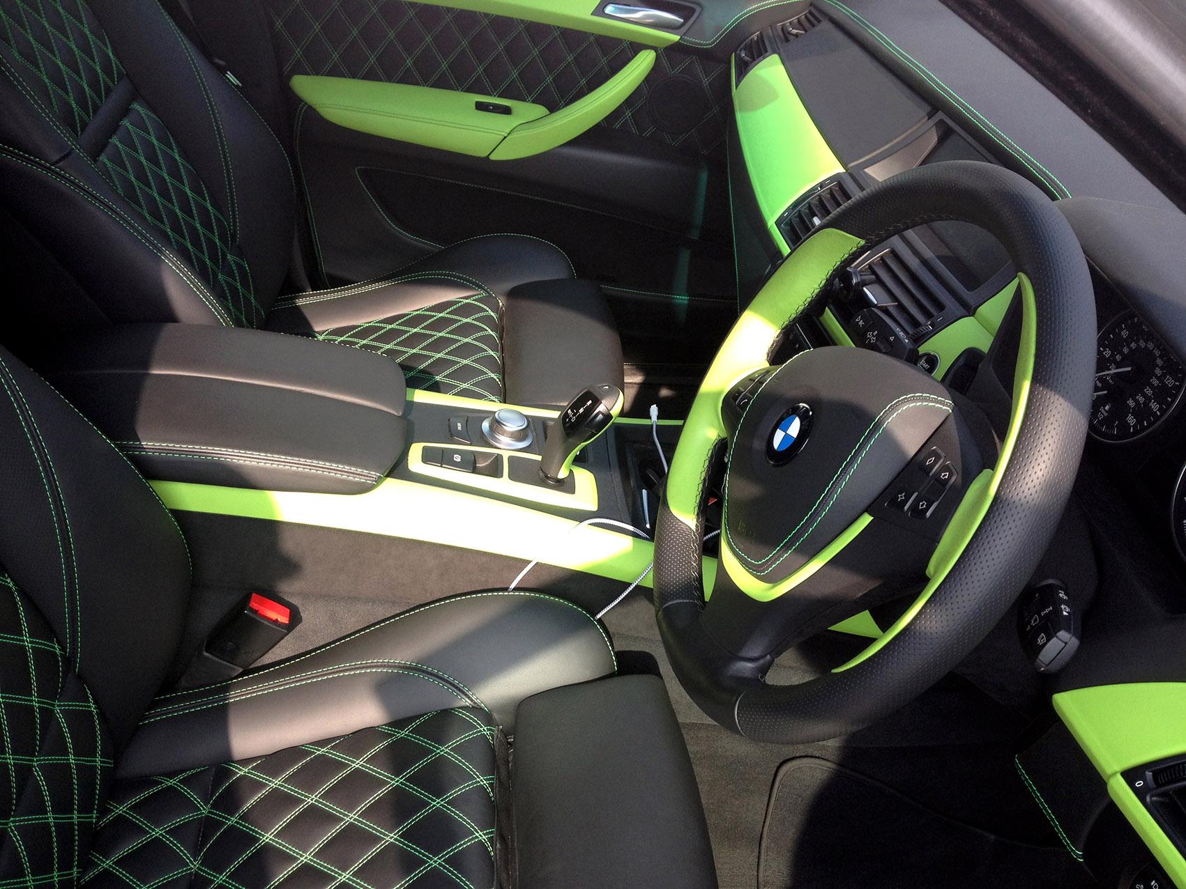 BMW X5 -1