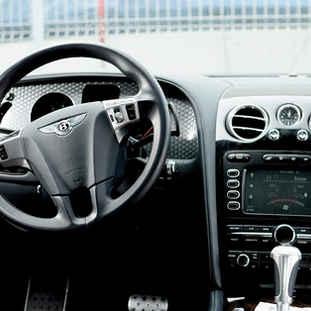 Bentley Speed