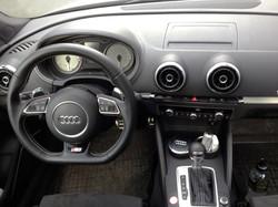Audi S3 -0