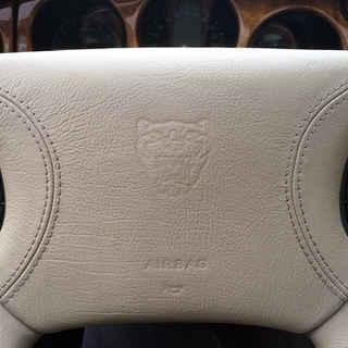 Jaguar WKR