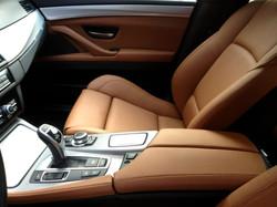 BMW Seia 5 -2