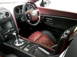 Bentley Continental GT-42