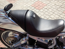 Harley Davidson 2 -2