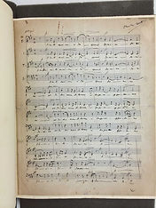 The Musicians' Company Archive Project