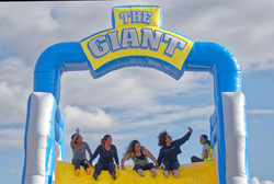 Big Bounce America 2019 Tour-8-The Giant