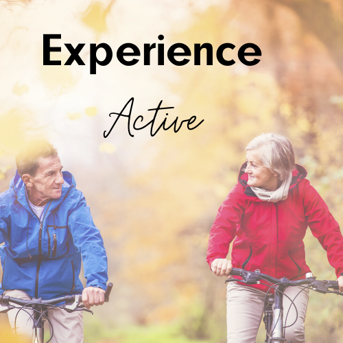 Experience Active Club