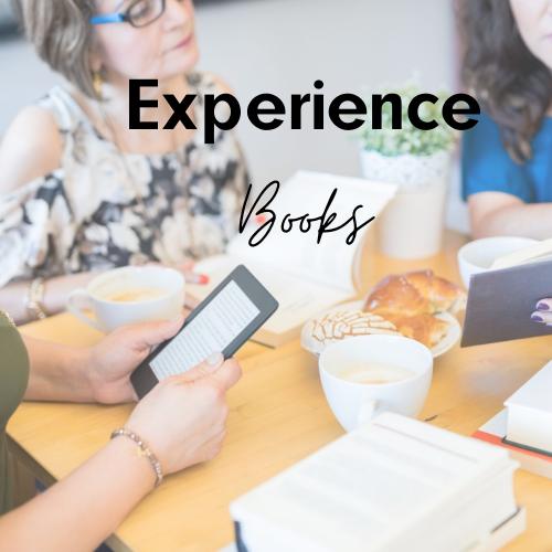 Experience Book Club