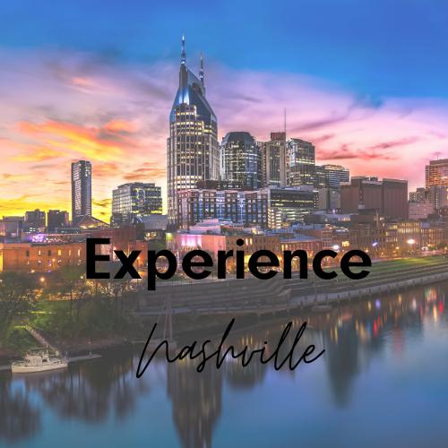 Experience Nashville