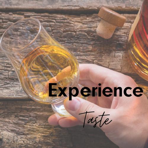 Experience Taste Club