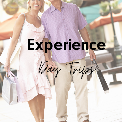 Experience Day Trips