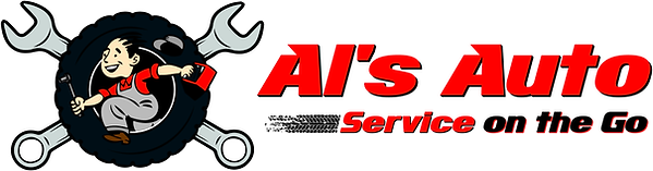 Al's Auto Service on the Go
