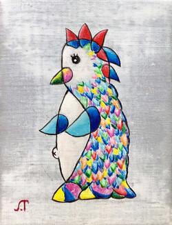 ぺんぎん(Penguin)