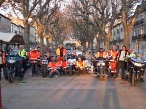 Journée du Marché de Noël à Montagnac