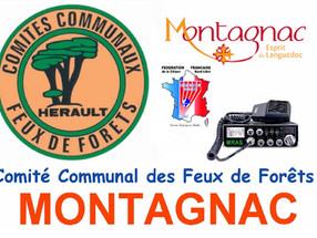 CCFF Montagnac...