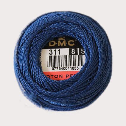 Bleu Foncé - 311