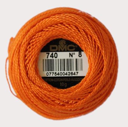 Orange - 740