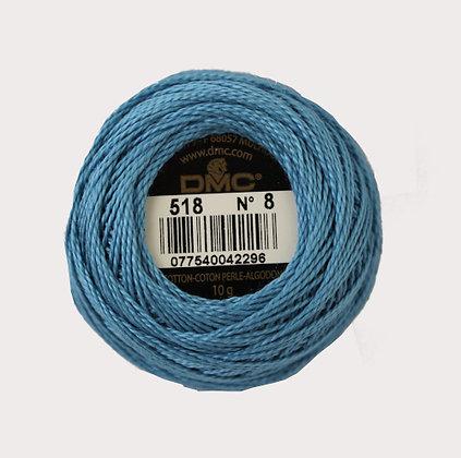 Bleu Moyen - 518