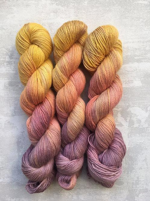 Rathlin - Baby Alpaca/Silk 4Ply