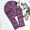 Thumbnail: Clover Beret & Sorrel Wrist Warmers - Knitting