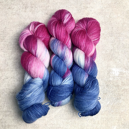 Doolin - Superwash Merino/Nylon 4Ply