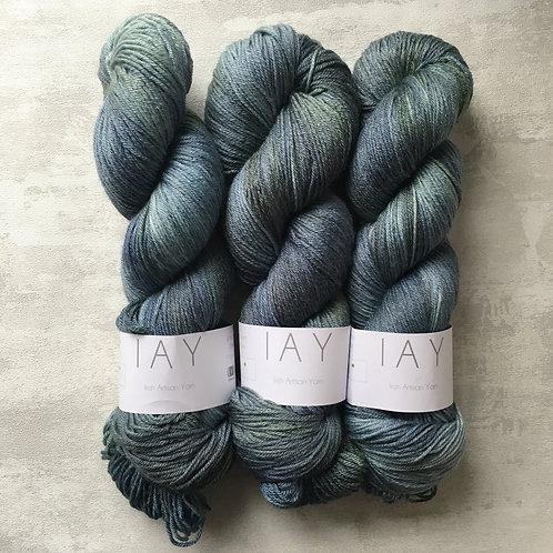 Killyleagh - Merino/Bamboo/Silk - 4Ply