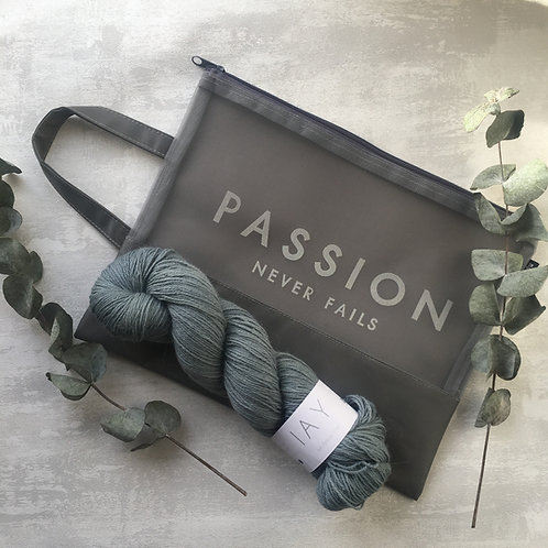 Passion Project Bag