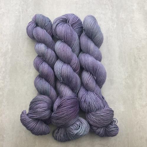 Mourne - Baby Alpaca/Silk 4Ply